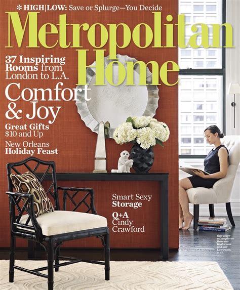 metropolitan home metropolitan home