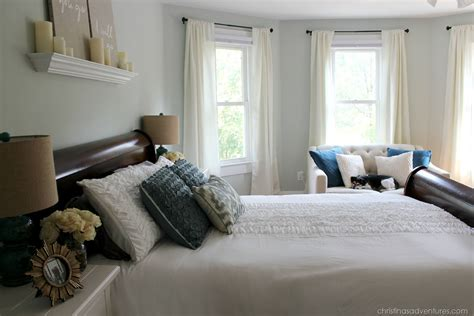 light airy bedroom master bedroom makeover christinas adventures