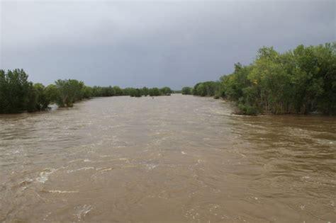 Lincoln Ne Records Nebraska Flooding Sets Records As Water East