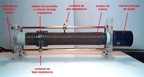 inductor variable casero reparacion tv reparacion celulares reparacion computadoras inductor variable