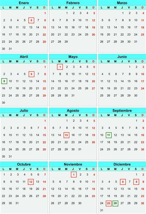 numero de semanas requeridas para la pension 2016 calendario laboral catalunya 2012 blogeconomista