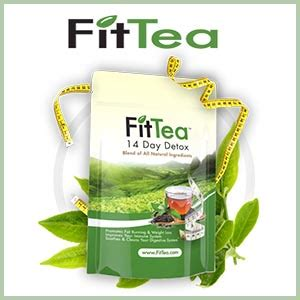 Does Detox Tea Help You Lose Weight by Fittea Detox Review Does Fit Tea Help You Lose Weight
