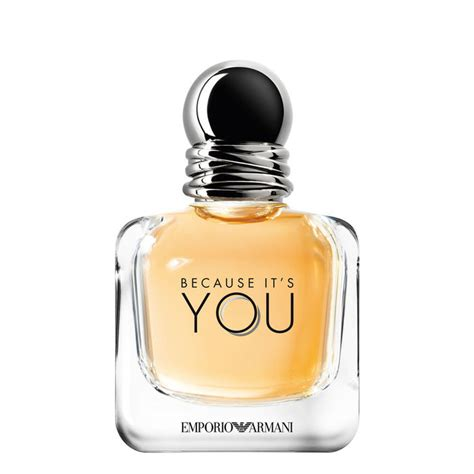 The Perfumes You Only You See In by Emporio Armani Because It S You Fragrance Giorgio Armani