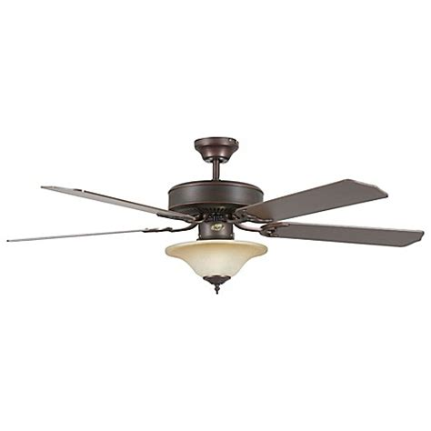 heritage series light bulbs concord heritage series 52 inch 3 light ceiling fan in