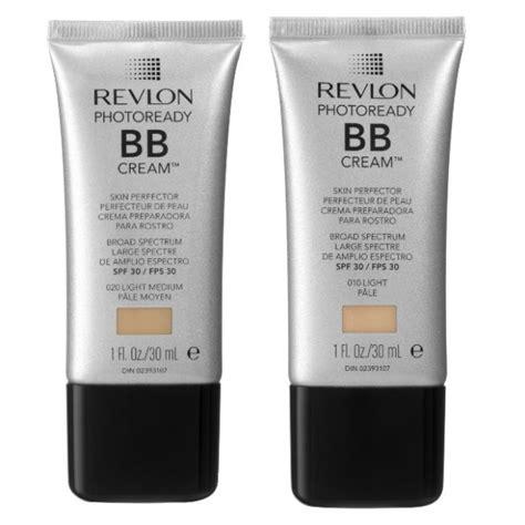Revlon Bb revlon photoready bb