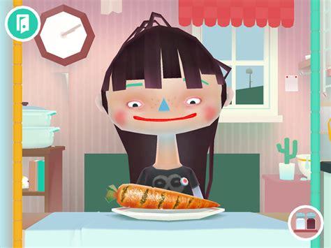 toca kitchen apk toca kitchen 2 скачать на андроид бесплатно самый весёлый симулятор кухни для android