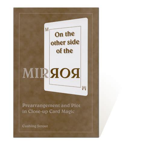 libro the other side of libros de trucos de magia