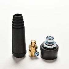 Panel Socket Size 10 25 Mm2 welding cable connector ebay
