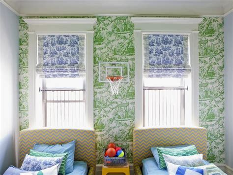 green and blue boys room eclectic boys room hgtv