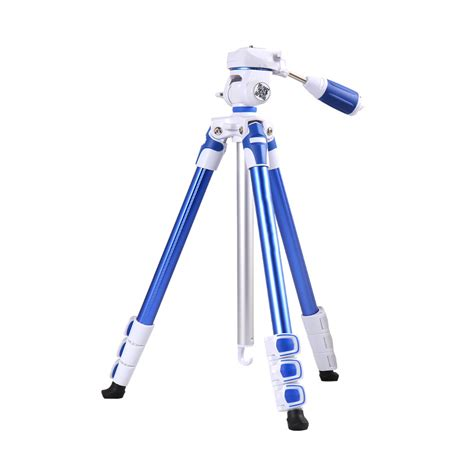 Tripod Fotopro S3 jual fotopro s3 tripod blue harga kualitas