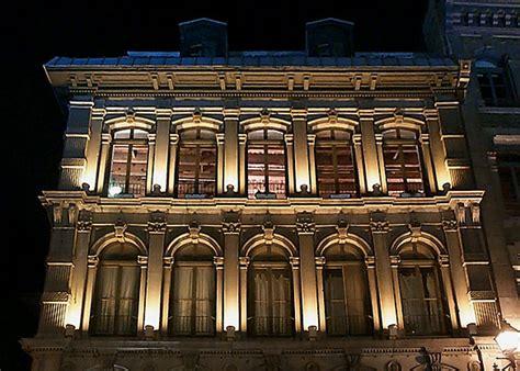 Building Plan Old Montr 233 Al Lighting Plan 34 Rue Saint Paul Ouest