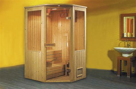 how to build a home sauna ehow