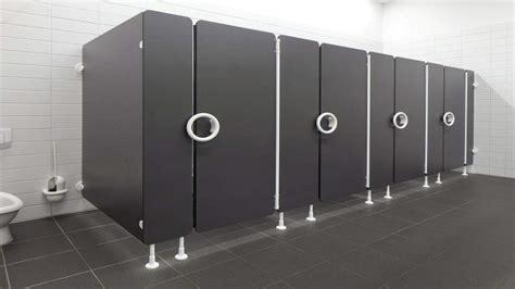 bagni modulari awesome pareti divisorie per bagni images trends home
