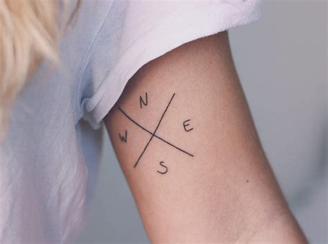 travel tattoo 40 wanderlust designs for anyone obsessed with travel