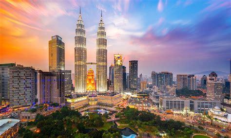 malaysia vacation  airfare  pacific holidays