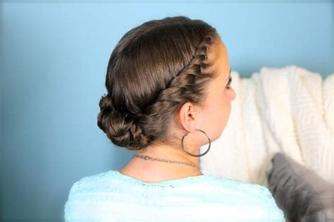 pictures on bun type hairstyles cute girl hairstyles double twist bun cute girls hairstyles cute girls