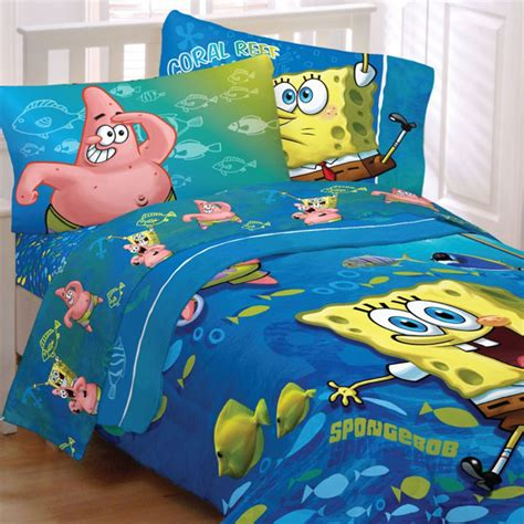 This Item Is No Longer Available Spongebob Bedding