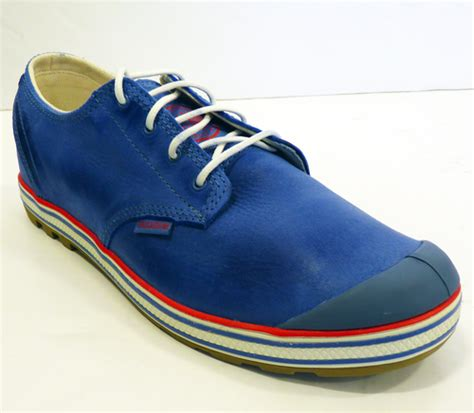 slim oxford shoes slim oxford leather shoes palladium retro mod mens