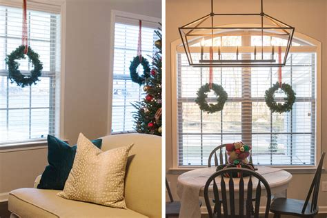 ways to decorate your home for christmas 5 simple ways to decorate your home for christmas