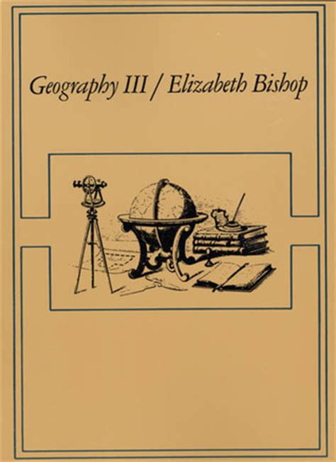 elizabeth bishop in the waiting room read geography iii read books free