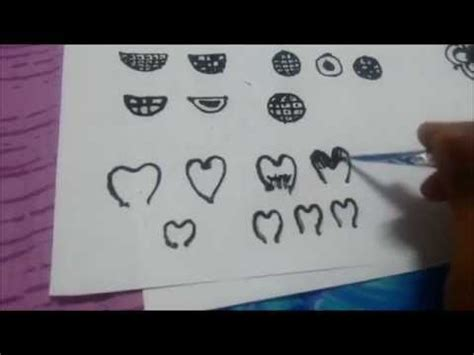 henna tattoo tutorial for beginners easy simple mehndi mehendi mehandi henna design