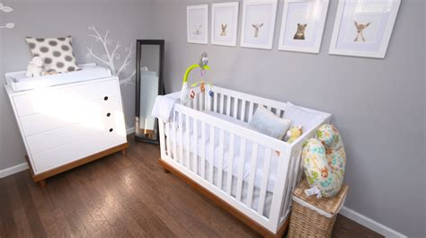 baby room makeover must see before and after nursery makeover