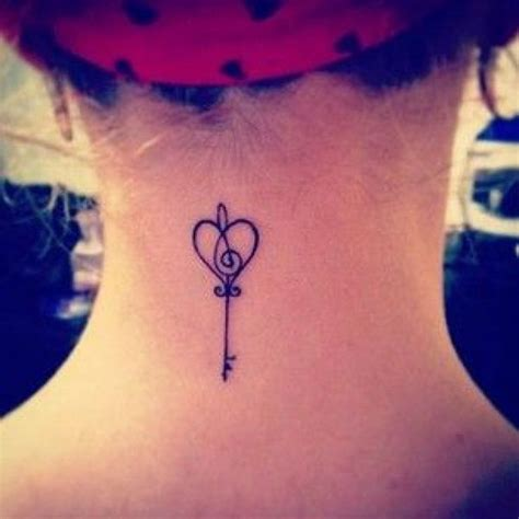 minimalist key tattoo 75 wonderful photos of simple tattoos