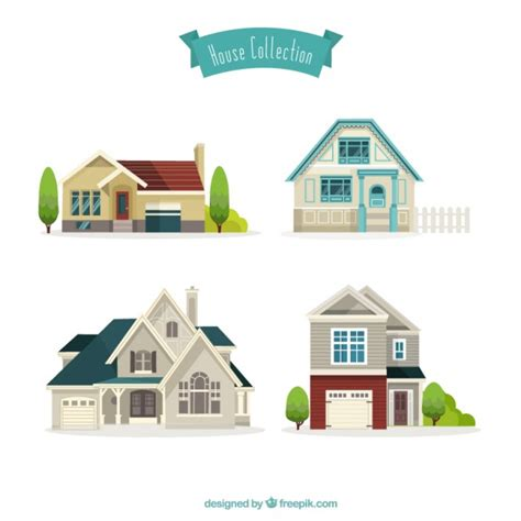 home design vector free download village house vectors photos and psd files free download