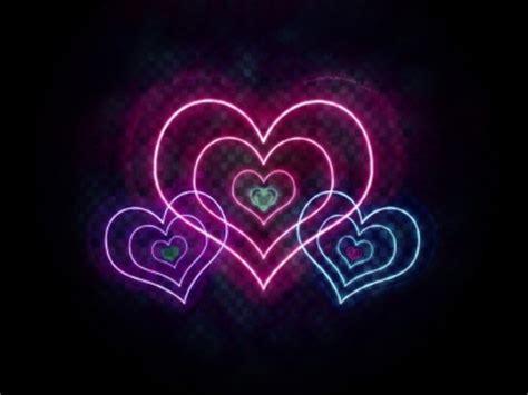 imagenes de corazones grandes y brillantes imagenes de corazones brillantes