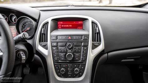 Opel Astra 2012 Interior by Opel Astra Gtc Review Autoevolution