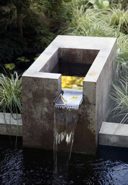 top   backyard pond ideas outdoor water feature