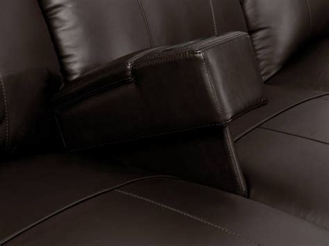 octane seating removable home theater seating arm