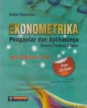 Ekonomi Mikro Islam Sukarno Wibowo Dedi Supriadi ekonometrika analisis runtun waktu terapan dengan eviews dedi rosadi belbuk
