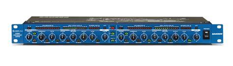 Samson S 3 S 3 S3 Way Stereo Mono Crossover Original samson s plus