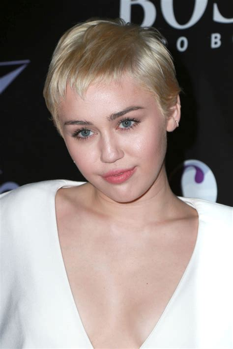 the name of mileys haircut miley cyrus short spiked punk miley cyrus haircuts and hairstyles 20 cool ideas for