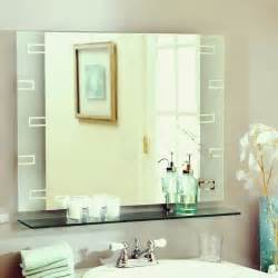 Decorating Bathroom Mirrors Ideas Mirror Design For Living Room 2017 Home Decor Trends