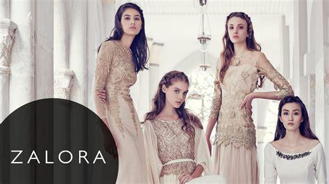 Zalora Baju Muslim Zalia zalia zalora womenswear 2015 fashion trend