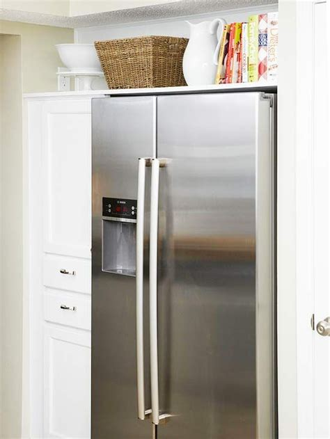 choose the right refrigerator opt for a side by side