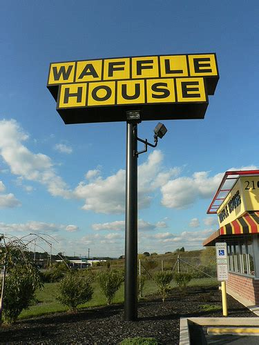 closest waffle house the closest waffle house to new york bethlehem pa by iandavid flickr photo