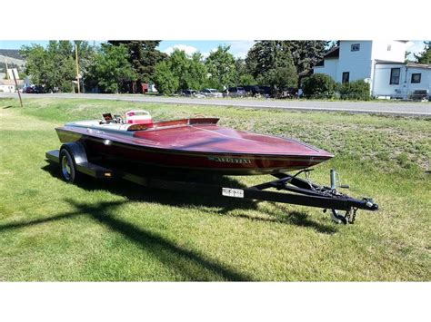 jet boats for sale montana 1978 sleekcraft berkeley jetboat powerboat for sale in montana
