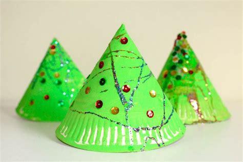 Basteln Mit Papptellern Weihnachten by Basteln Mit Papptellern 20 Ideen F 252 R Weihnachstbasteln