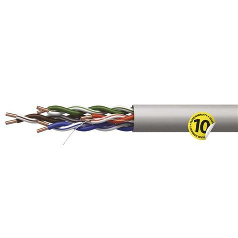 Kabel Utp kabel utp cat5e 305m emos