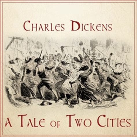 charles dickens biography a tale of two cities a tale of two cities by charles dickens audiobook mp3 cd