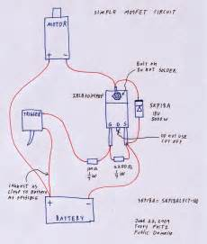 basic mosfet wiring vaping underground forums an ecig and vaping forum