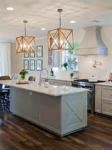 Kitchen to create a focal point in this kitchen joanna added modern