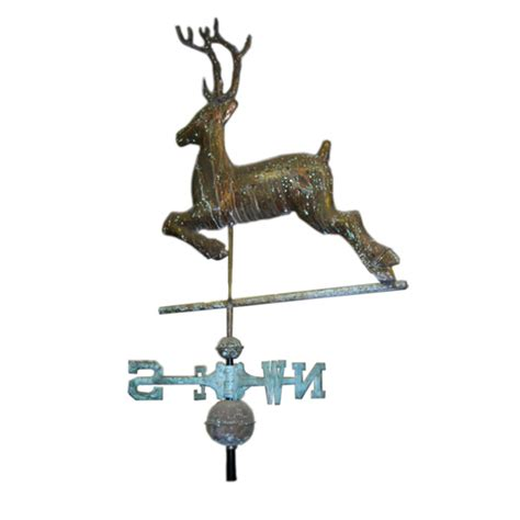 The Weathervane Weather Vane