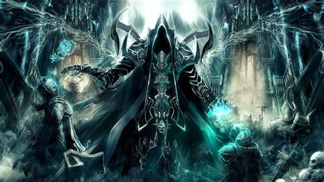 diablo iii reaper of souls full hd wallpaper and