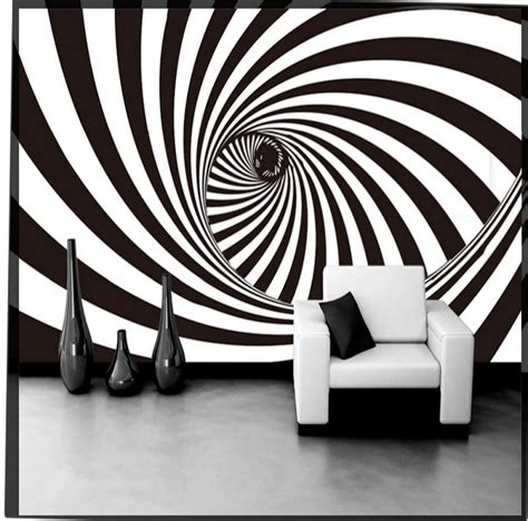 wallpaper stripe hitam putih kumpulan gambar wallpaper kamar hitam putih dunia wallpaper