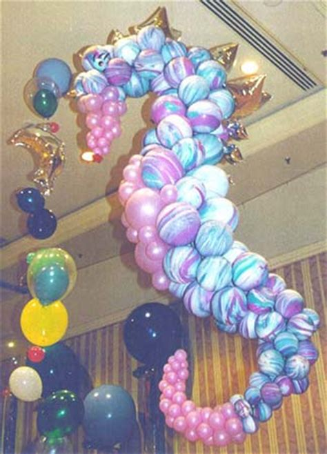 Balloons bouquets and creative event decorations for the san jose and south san francisco bay area