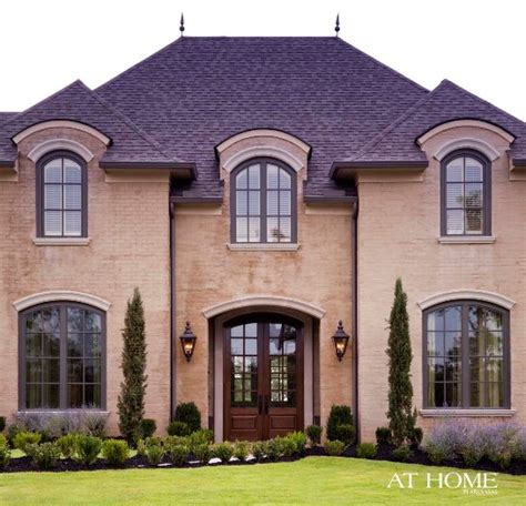 french country exterior house exteriors on pinterest shutters french country